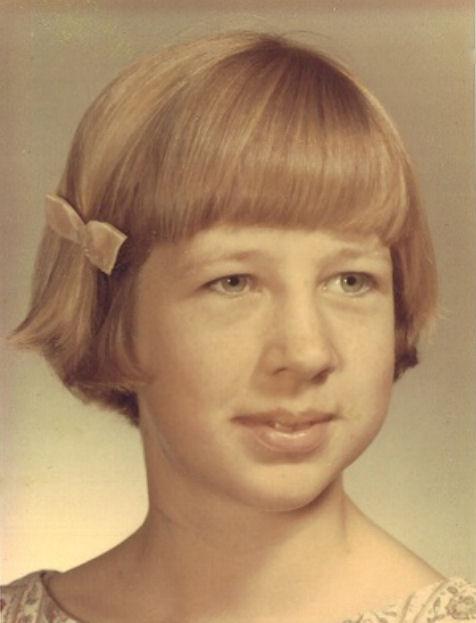 Nikki Benedict, age 14