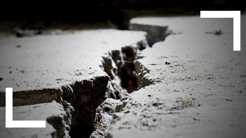 Study: Large aftershocks may cause mega earthquake in California