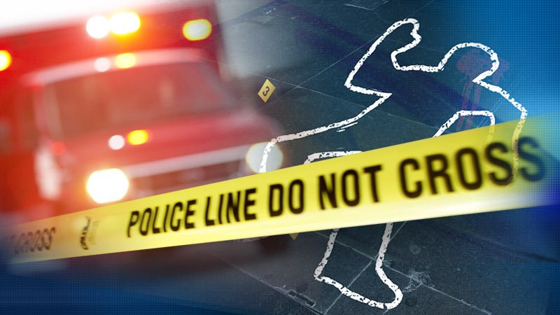 Pedestrian struck and killed by car in San Marcos