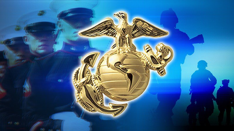 US Navy searching for overboard marine off Philippines