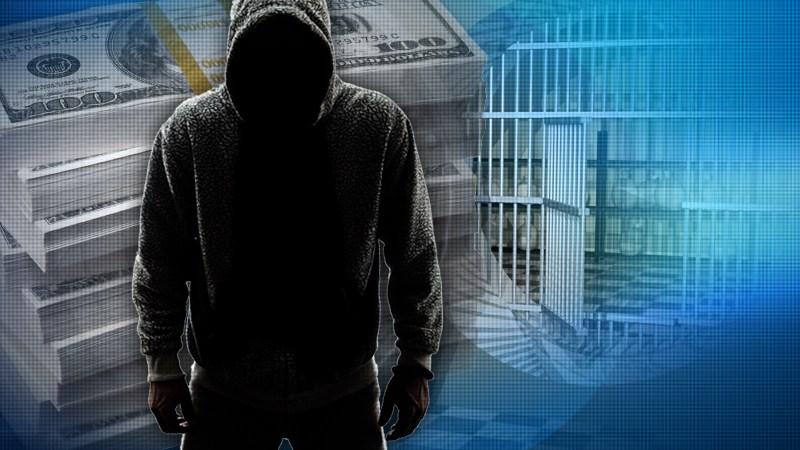 GENERIC - Bank Robbery