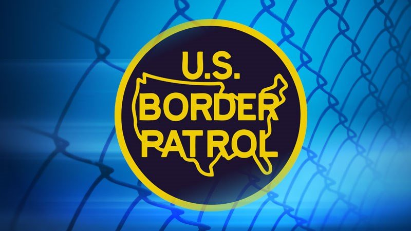Border Patrol agent sentenced to prison for trying to smuggle drugs