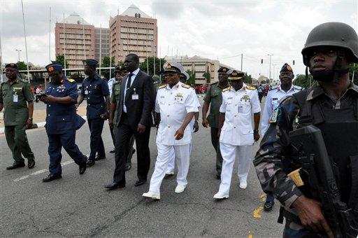 (AP Photo/Gbenga Olamikan)