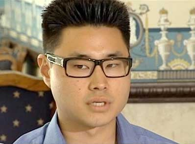 Daniel Chong was inadvertently left handcuffed in a DEA holding cell in Kearny Mesa without food or water for five days.