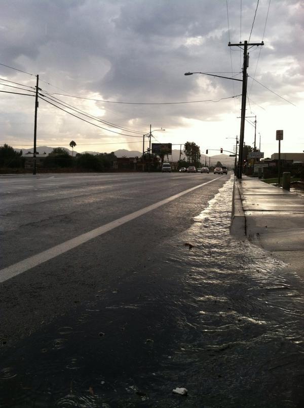 Photo courtesy of Danny in El Cajon
