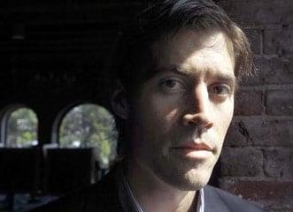 U.S. photojournalist James Foley