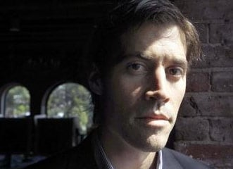 U.S. photojournalist James Foley
