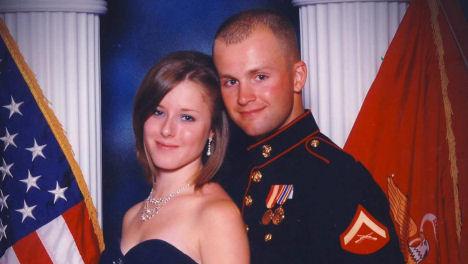 Erin and Jonathan Corwin