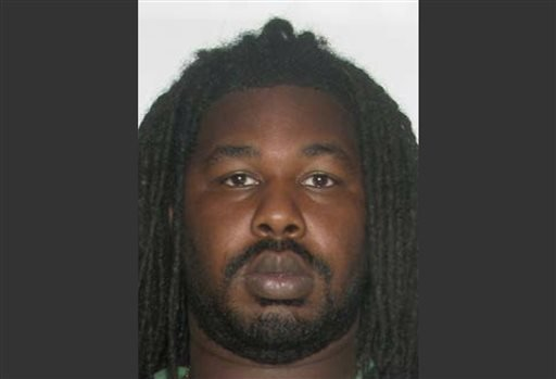 This undated photo provided by the Charlottesville, Va. Police Department shows Jesse Leroy Matthew Jr. (AP)