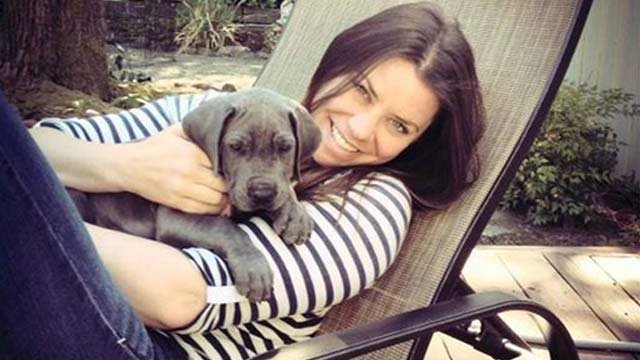 FILE - This undated file photo provided by the Maynard family shows Brittany Maynard, a 29-year-old terminally ill woman who plans to take her own life under Oregon's death with dignity law. (AP Photo/Maynard Family, File)
