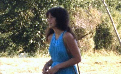 Claire Hough, murdered at Torrey Pines beach  in 1984 at the age of 14