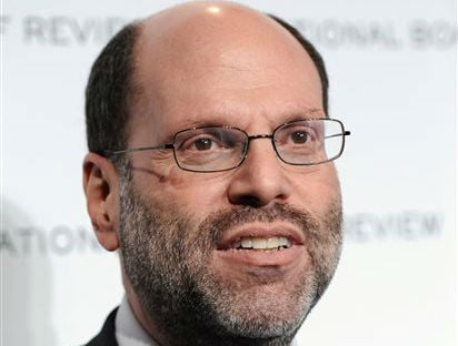 FILE - In this Jan. 11, 2011 file photo, producer Scott Rudin attends The National Board of Review of Motion Pictures awards gala at Cipriani's 42nd Street in New York. (AP)