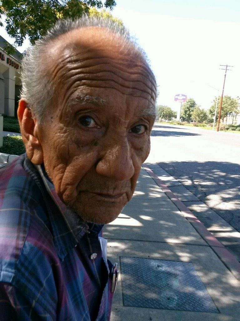 75-year-old hit-and-run victim Armando Guerrero.