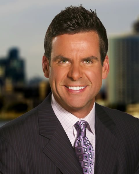 CBS News 8's Sports Director Kyle Kraska