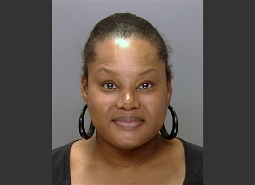 FILE - This undated file photo provided by the Philadelphia Police Department shows Padge Gordon, also known as Padge Victoria Windslowe. (AP)