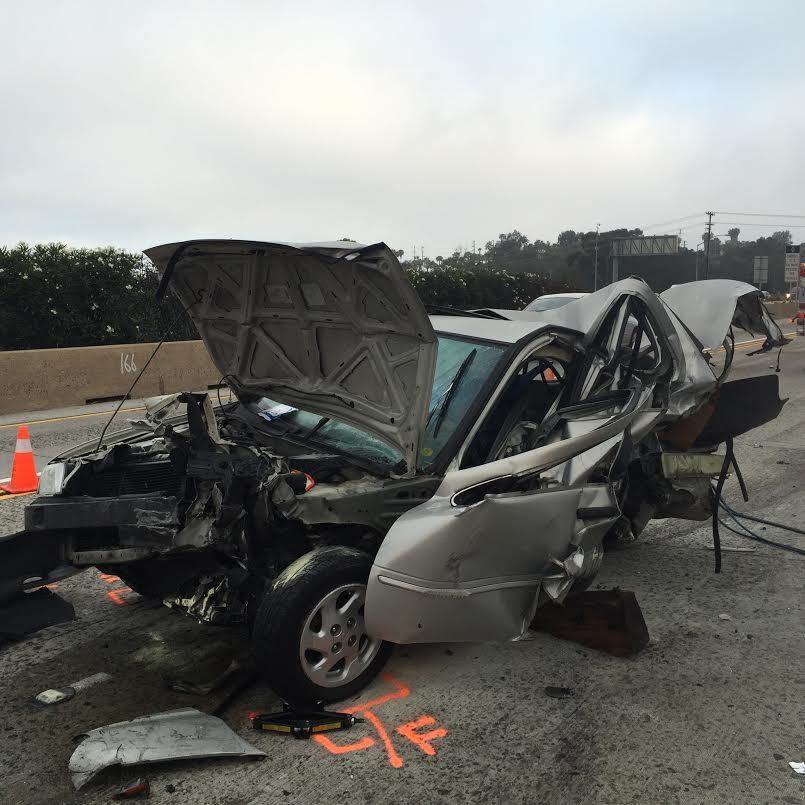Photo courtesy: San Diego Fire-Rescue Dept.