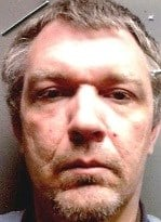 This undated photo from the Maine Sex Offender Register released Friday, July 17, 2015, by the Maine State Police shows Anthony Lord.