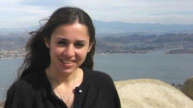 SDSU coed Donna Jou, age 19, died in 2007