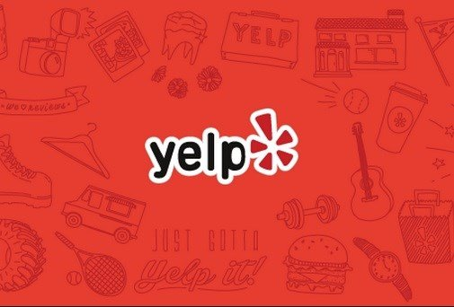 Yelp Facebook Page