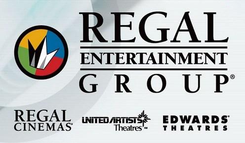 Regal Entertainment Group - Facebook Page