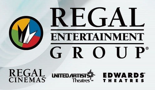 Regal Entertainment Group - Facebook Page