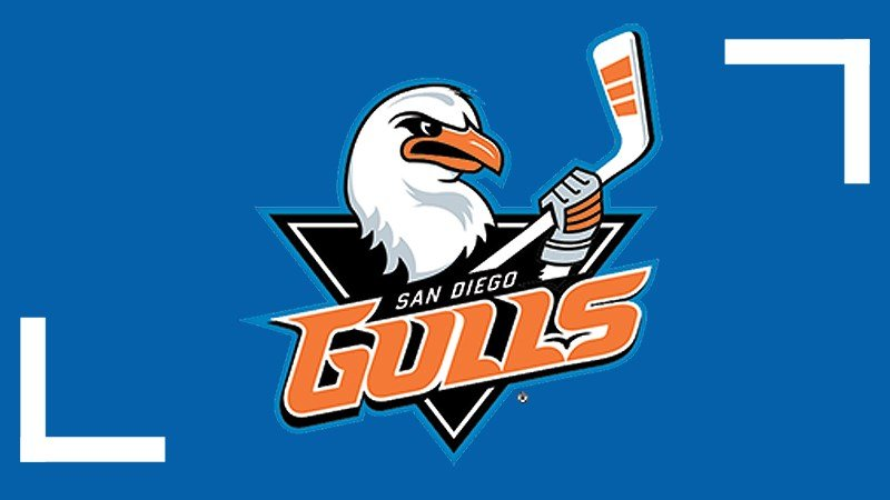 Shutout keeps Gulls from clinching playoff berth