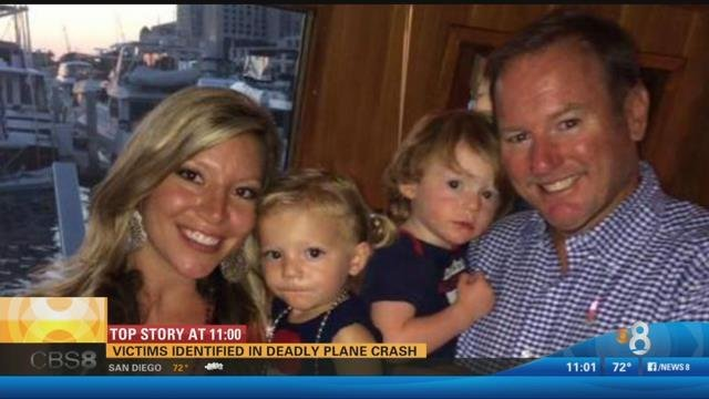 Jeffrey Michael Johnson is featured in this photo with his family.