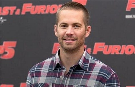 Paul Walker's daughter, Meadow Rain Walker, has filed a lawsuit Monday, Sept. 28, 2015, against Porsche, claiming the sports car that her father was a passenger in when he was killed in late 2013 suffered from numerous design defects.(AP Photo/Andrew M.)