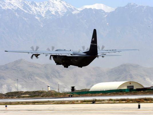 (Photo: Defense Department)