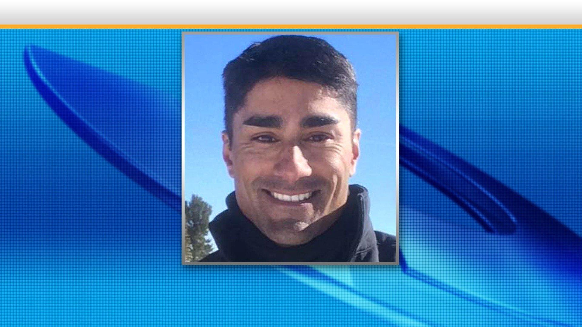 Pilot Taj Sareen (Photo Courtesy of Taj Sareen's friends)