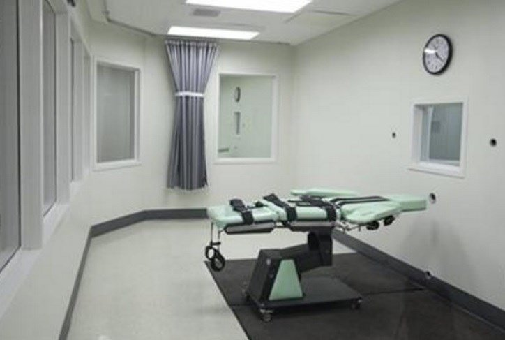 California proposed Friday, Nov. 6, 2015, to allow corrections officials to choose one of four types of barbiturates to execute prisoners on death row depending on what's available, as states deal with a nationwide shortage of execution drugs. (AP Photo)