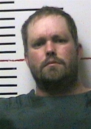 Anderson County Sheriff Greg Taylor said Monday, Nov. 16, 2015, that William Hudson was arrested and charged in relation to the weekend homicides of multiple people at a Texas campsite.