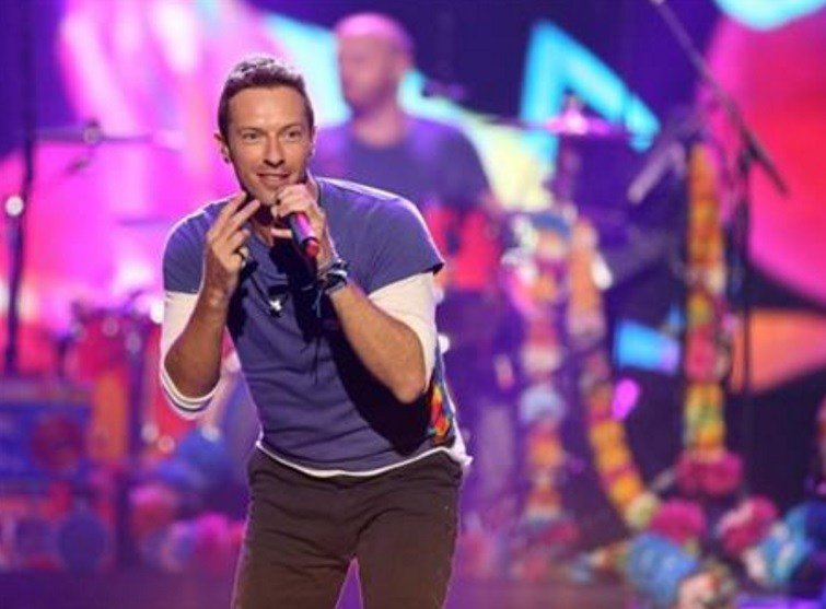 Coldplay will perform at the Pepsi Super Bowl 50 Halftime Show on CBS Sunday, Feb. 7, 2016, the NFL announced on Thursday, Dec. 3, 2015. (Photo by Matt Sayles/Invision/AP, File)