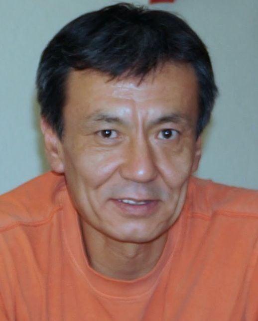 Fridoon Nehad, age 42.