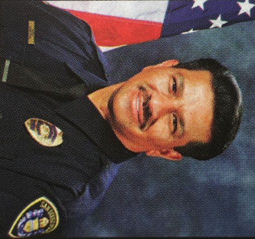 "SDPD Officer Neal ""Nick"" Browder"