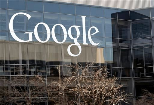 This Thursday, Jan. 3, 2013, photo shows Google's headquarters in Mountain View, Calif. Alphabet Inc.
