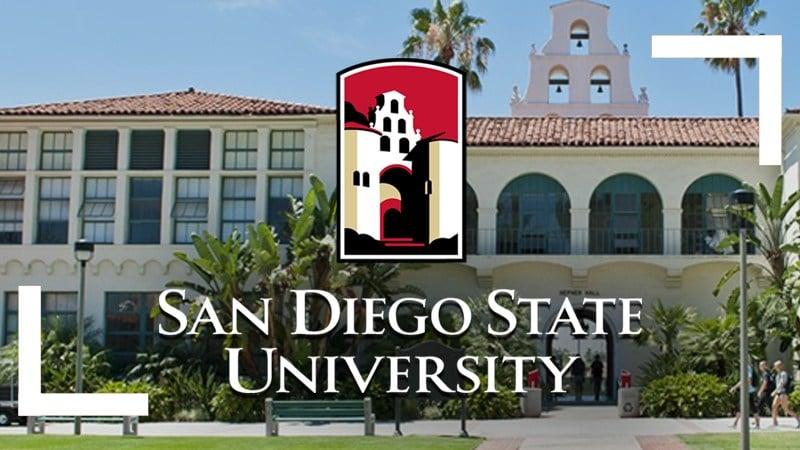 Sdsu ranked 25th best college in u s for veterans cbs for Worldwide motors san diego ca