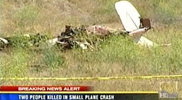 Plane crash victims autopsy photos