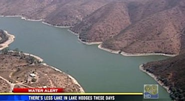 Am 760 kfmb talk radio station san diego ca there 39 s for Lake hodges fishing report