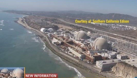Settlement means customer bill cut for closed nuclear for Worldwide motors san diego ca
