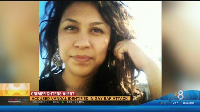 A gay California woman filed a lawsuit last month accusing