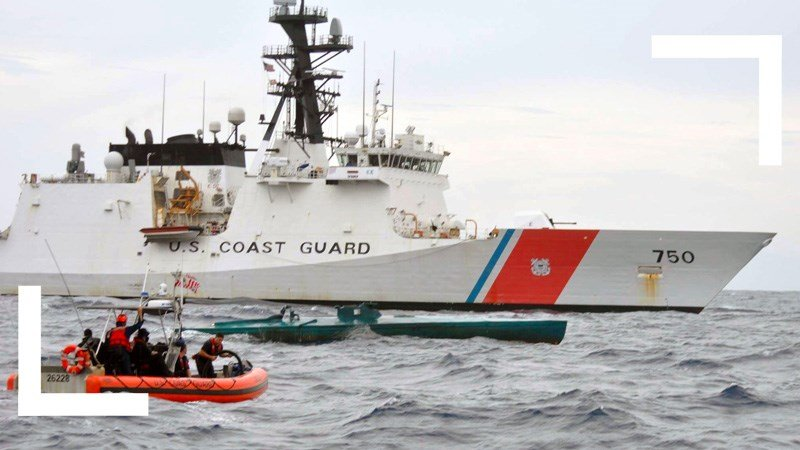 Us Coast Guard Searches For Cruise Ship Passenger In Bahamas Cbs News 8 San Diego Ca News