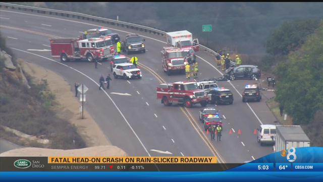 Cns News Car Accident