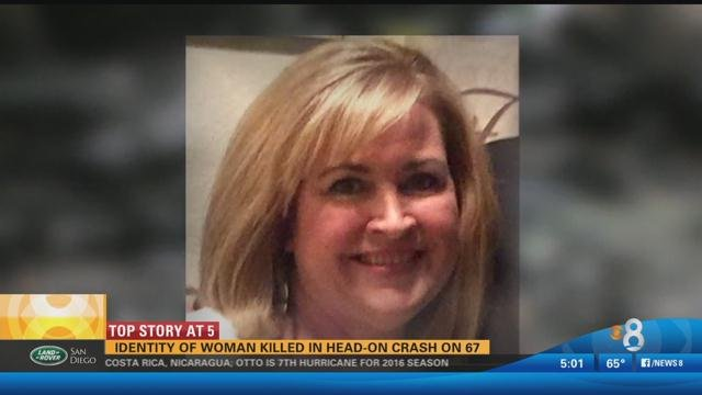 Woman Killed In Head On Crash On Sr 67 Identified Cbs