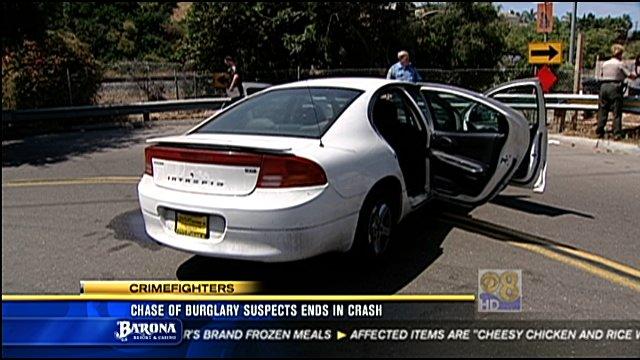 Lemon Grove Car Crash