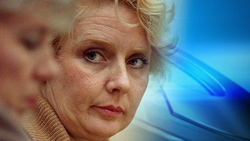 San Diego Honda >> Infamous La Jolla killer Betty Broderick denied parole - CBS News 8 - San Diego, CA News Station ...