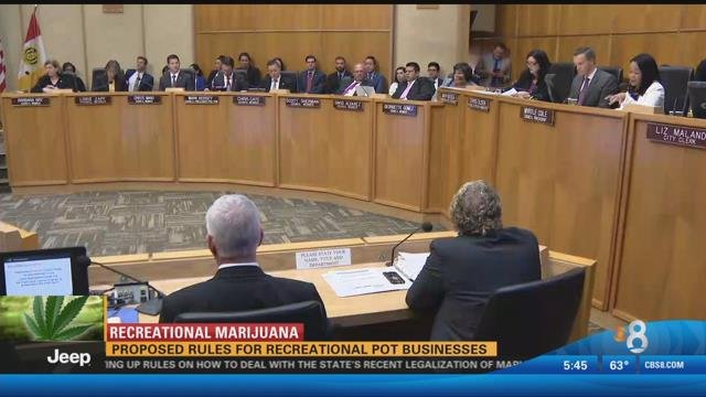 San Diego City Council to propose rules for recreational ...