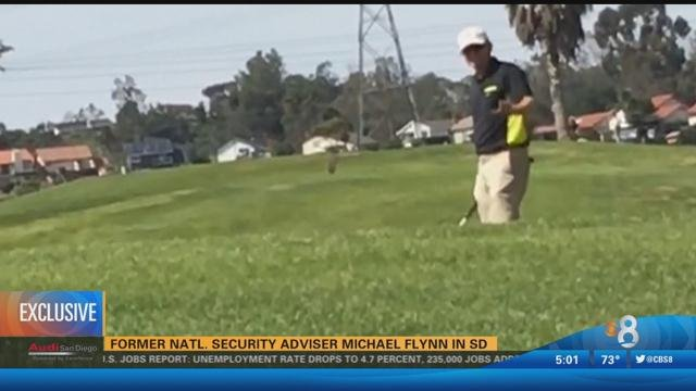 Exclusive former national security adviser michael flynn for National motors san diego