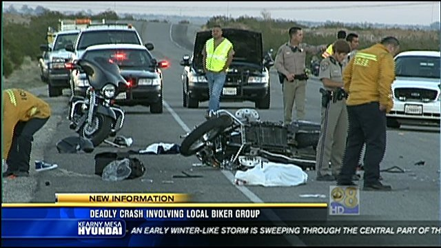 San Diego Car Accident Reports