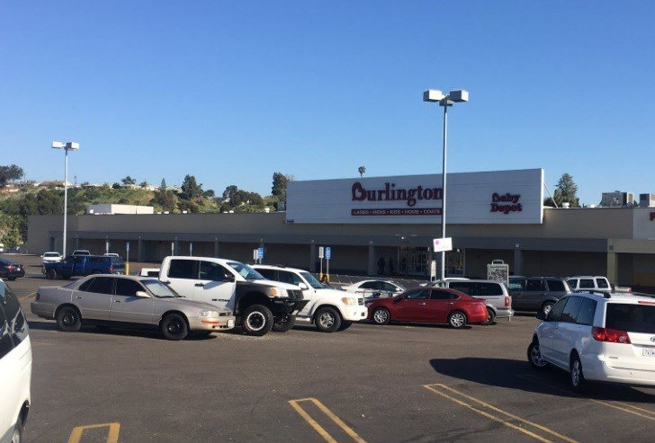 4 items· Businesses in San Diego County, CA Burlington Coat Factory locations in San Diego County, CA (Chula Vista, La Mesa, San Diego, Vista) No street view available for this location.